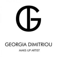 Georgia Dimitriou make-up artist